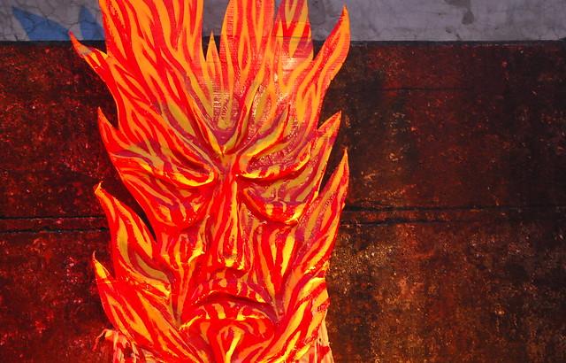 saxapahaw oktoberfest: gasoline stove