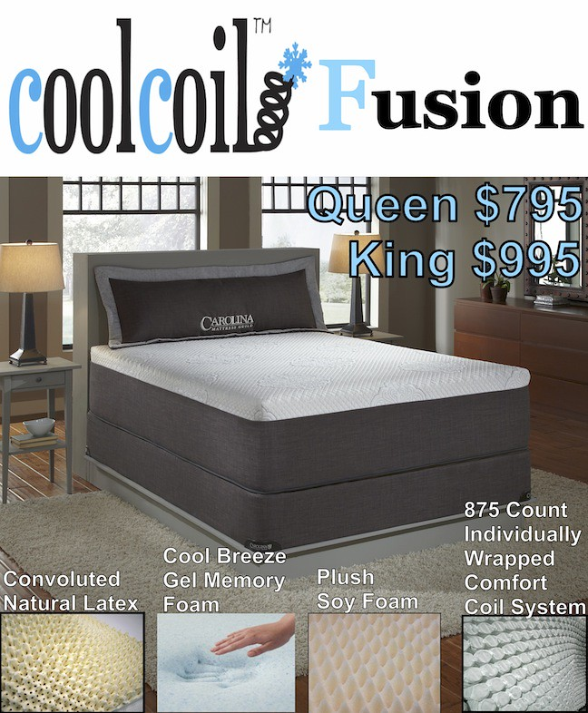 coolcoil Fusion