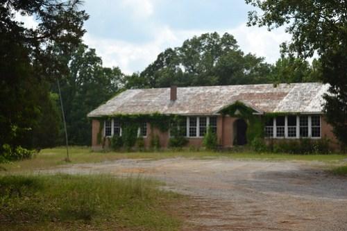 004 Abandoned School, Reform MS