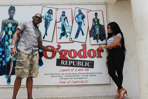 O'godor Republic - Abuja by Jujufilms
