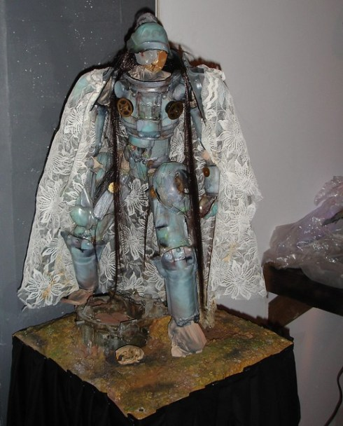 bianca armor