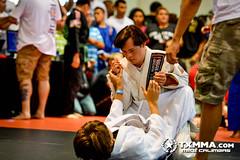 David Berube: Brazilian Jiu-Jitsu Athlete With Down Syndrome