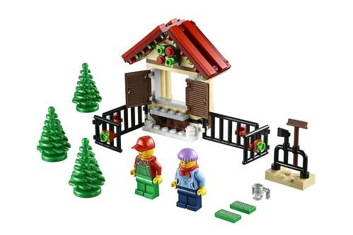 40082 Christmas Tree Stand 00