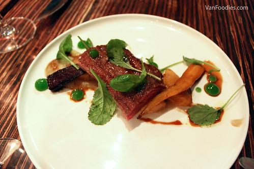 Pemberton Flank Steak