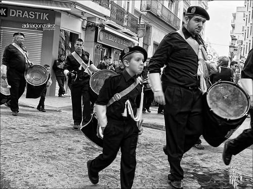 XIII Jornada d'exaltació del bombo i tambor 6 by ADRIANGV2009