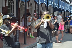 Legacy Brass Band 073
