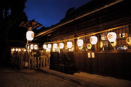 Festival in Kamiotai 022r