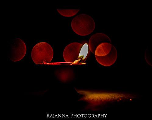 Karthigai Dheepam by Rajanna @ Rajanna Photography