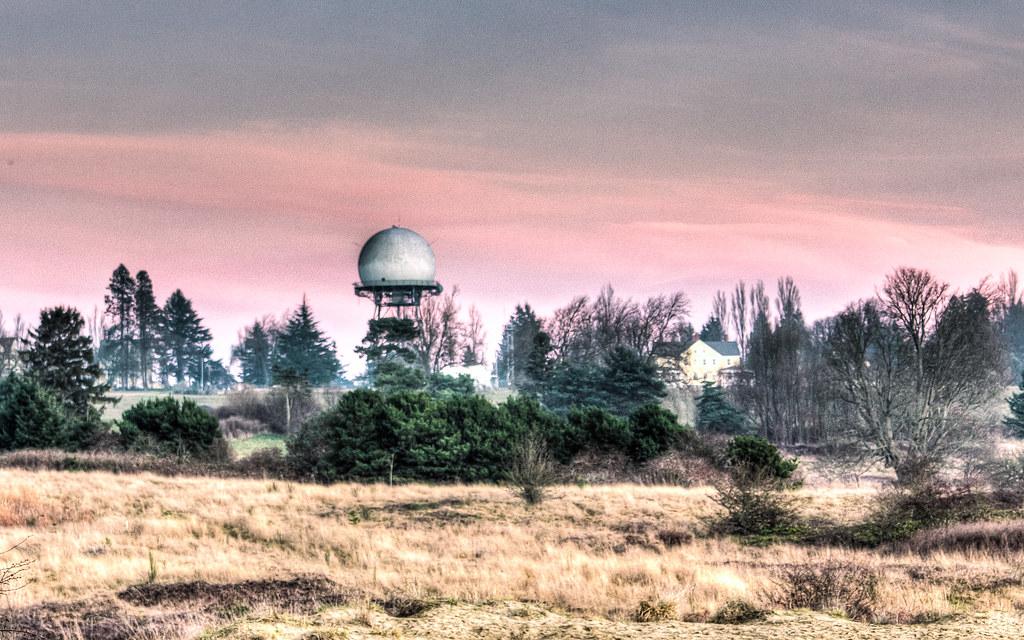 Seattle Radar