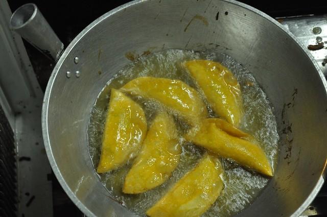 Vigan Empanada