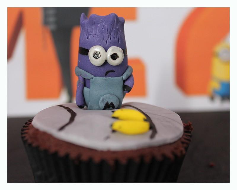 cupcakes gru