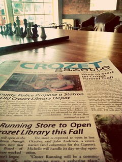 September 2013 Crozet Gazette