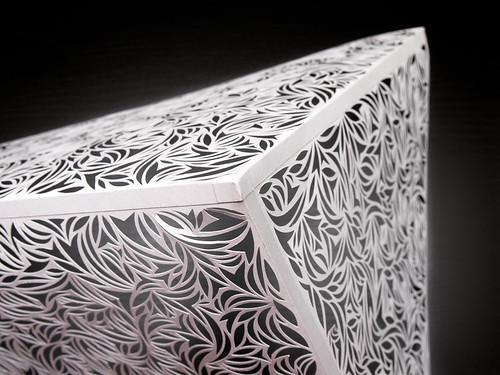 paper cut sculpture-2