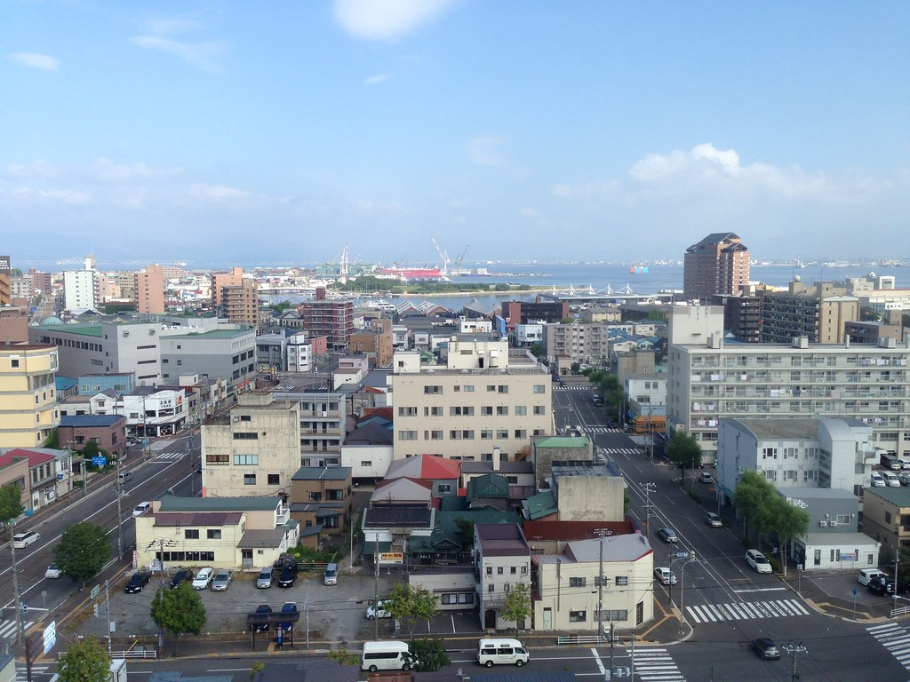 Hakodate Bay View