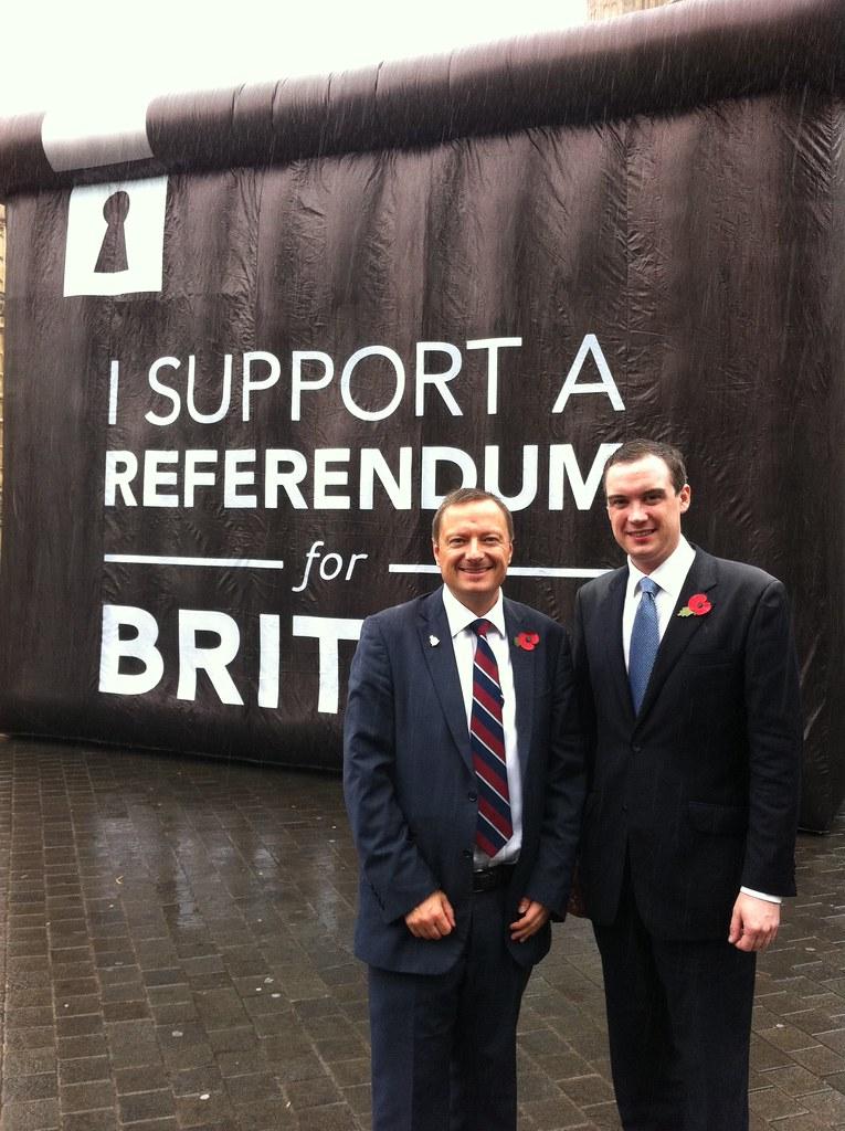 Let Britain Decide!