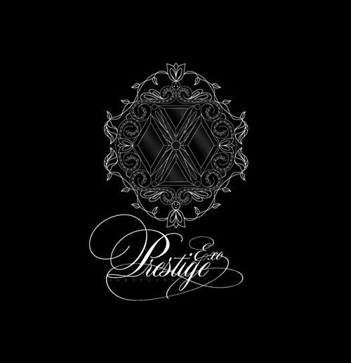 EXO Prestige - Logo