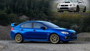 Subaru WRX STI Modification Guide | Mind Over Motor