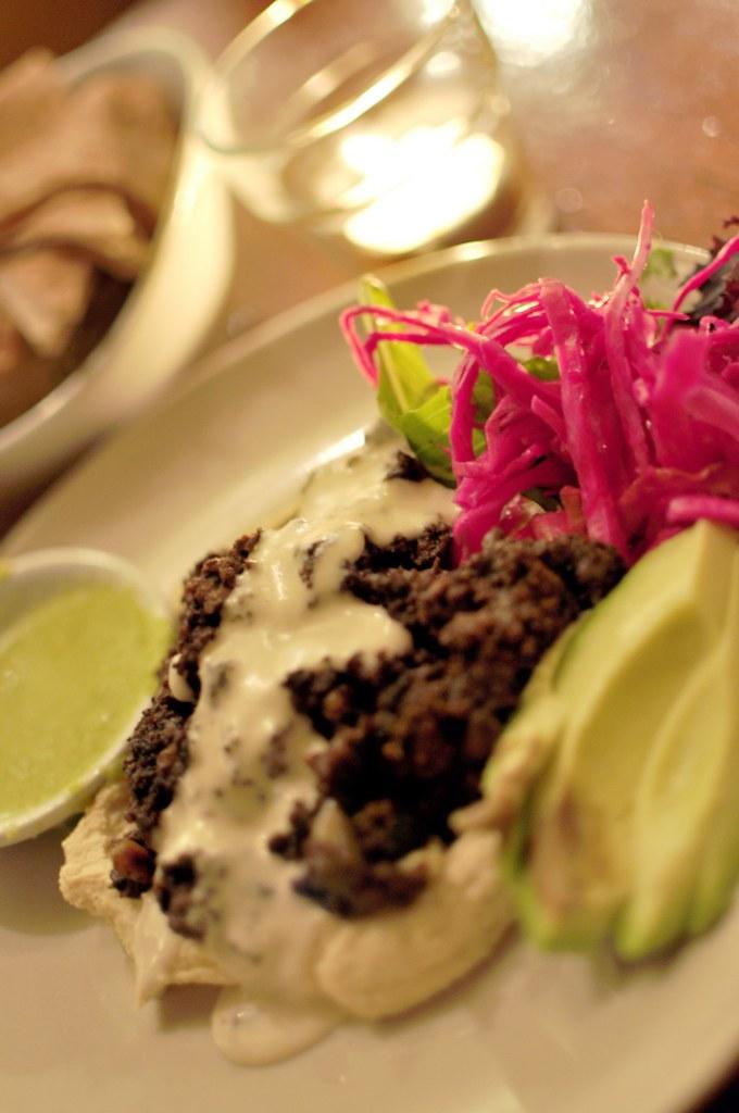 Nuba Vancouver Lebanese Cuisine