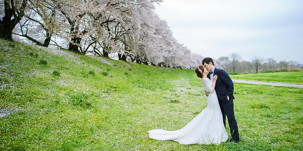 Pre-Wedding,京都櫻花婚紗,婚攝優哥,陳Q,Maureen,靜怡,超級新秘,Cheri,法式手工婚紗,大阪,神戶