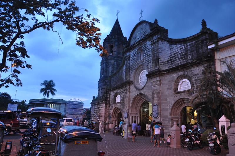 Barasoian Church, Malolos, Bulacan