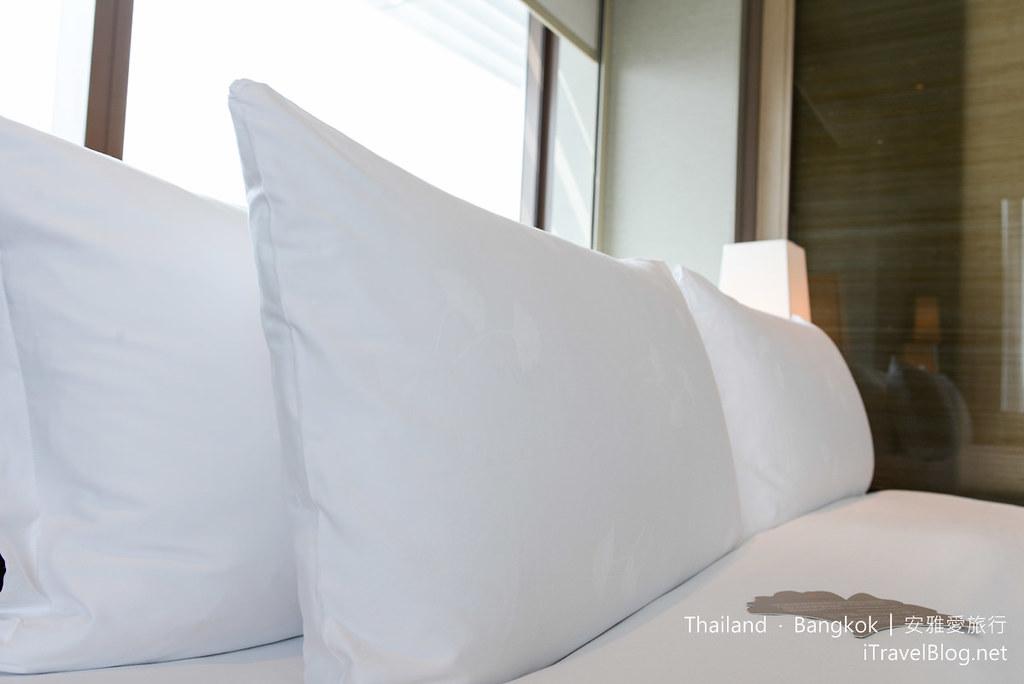 曼谷大倉新頤酒店 The Okura Prestige Bangkok 29