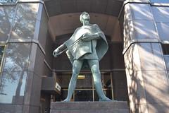 634 Poydras Sculptures