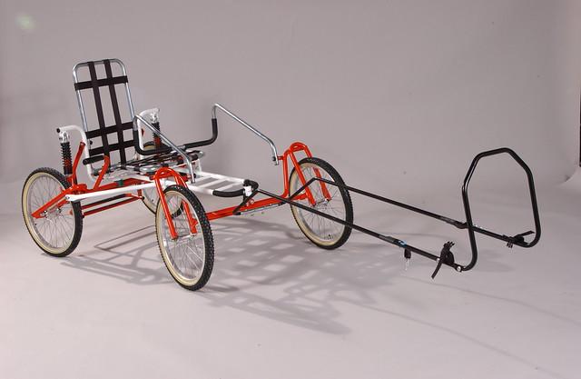 Original Sacco Cart