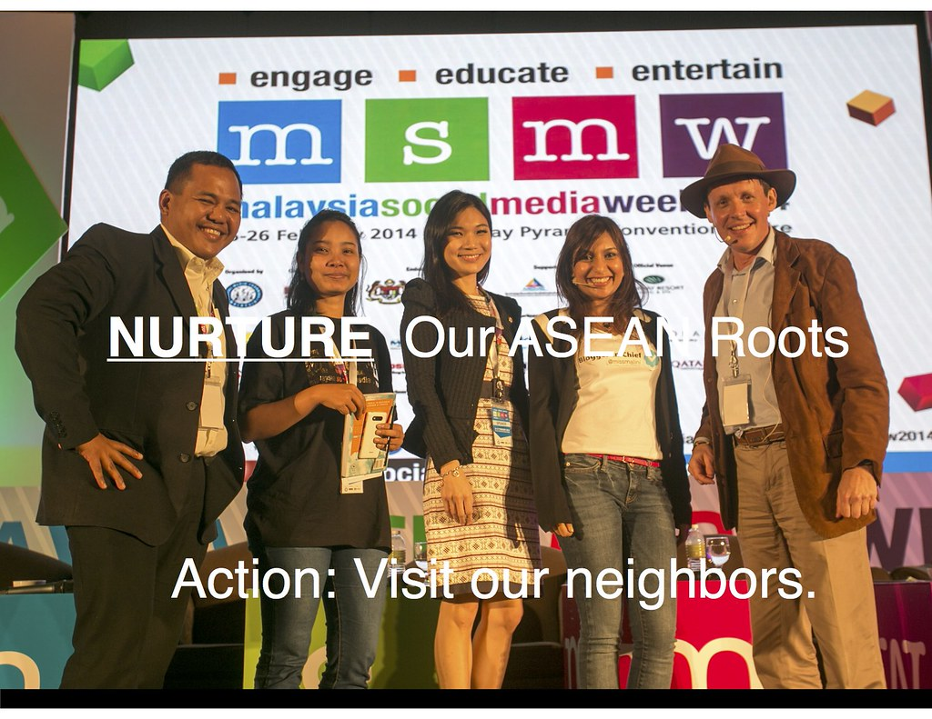 ASEAN Compete or Collaborate? - 7