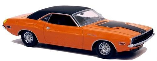 31 Minichamps Dodge Challenger 1970