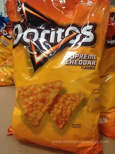 Doritos Supreme Cheddar