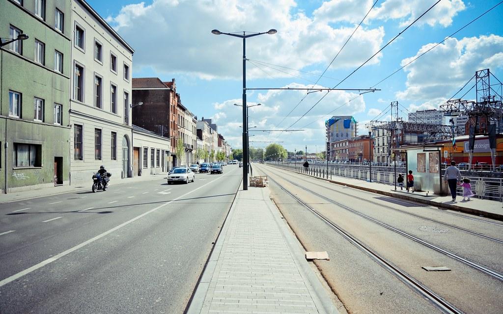 比利時布魯塞爾布旅行遊記 : Belgium