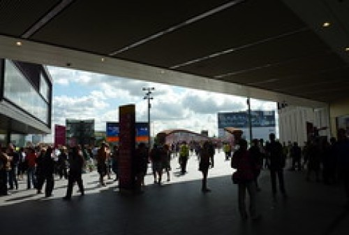 2012 Londres Jeux Olympiques 30/07