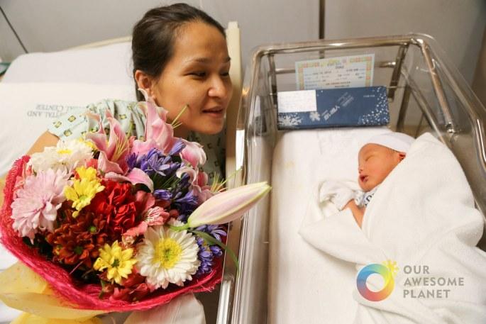 The Birth of Ysrael Gabriel Uy Diaz - GOING HOME-17.jpg