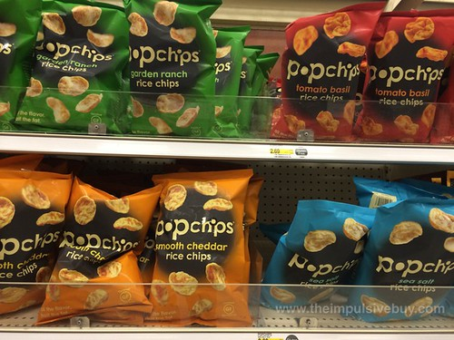 Pop Chips Rice Chips