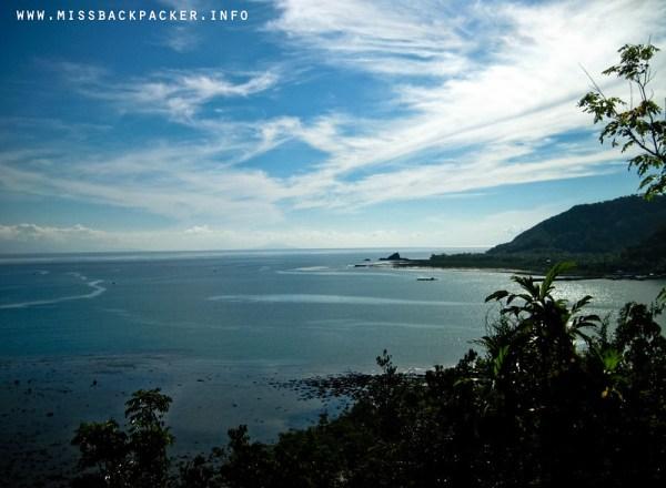 Baler Bay