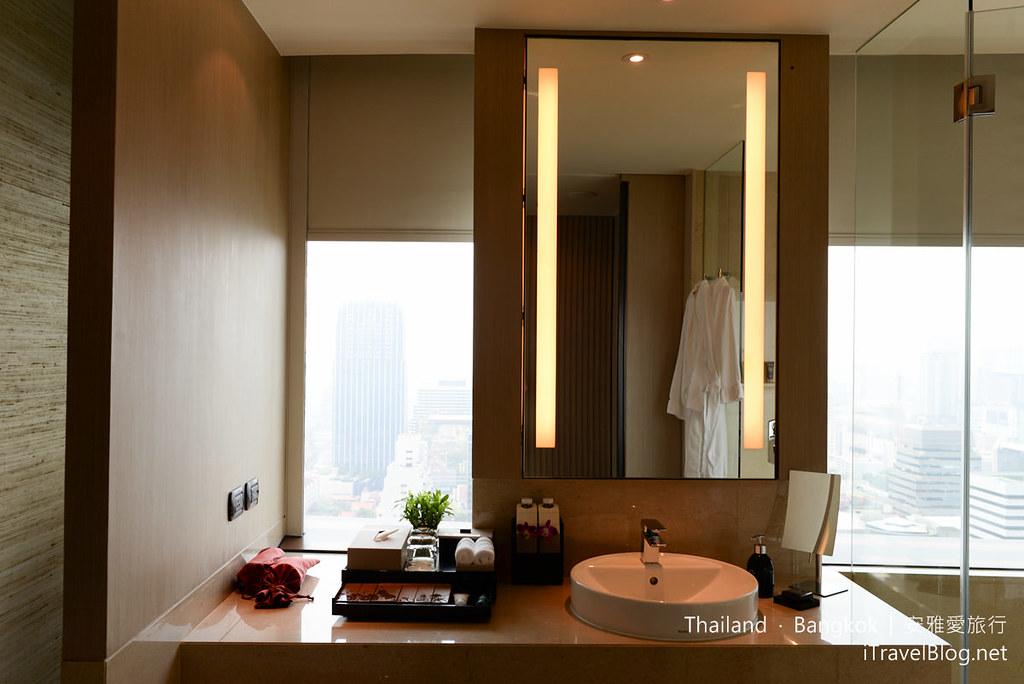 曼谷大倉新頤酒店 The Okura Prestige Bangkok 41