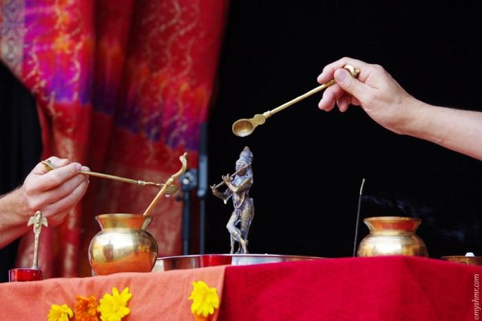 Ananda Spirit Festival 2014