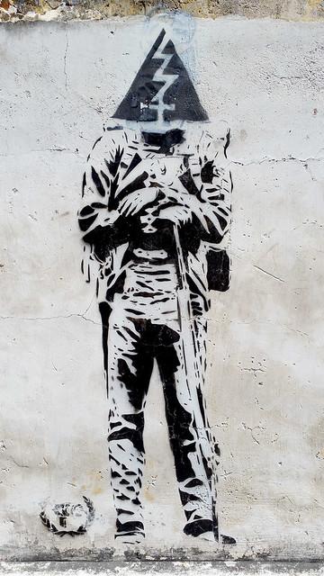 Penang Street Art 24