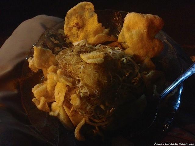 Javanese Food