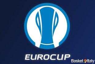 Eurocup - Slide