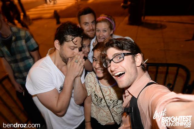 Jun 29, 2014- CRANKParty BYT - Ben Droz -  08