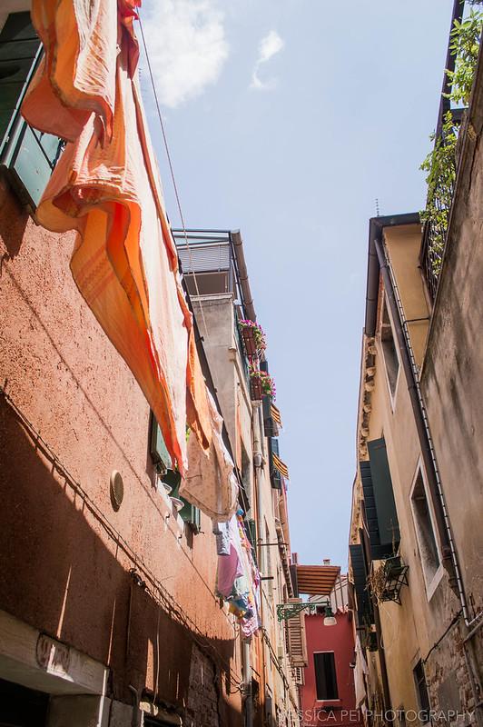 Snapshots: Venice