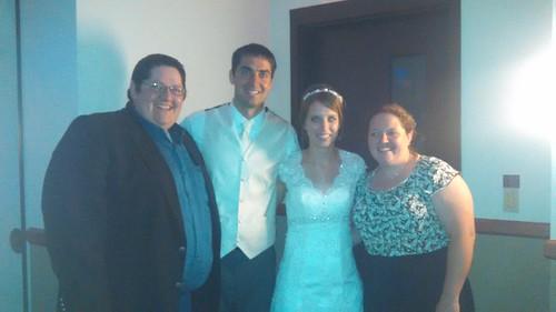 Emma: Kansas Wedding