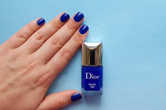 06 Dior #700 Sailor