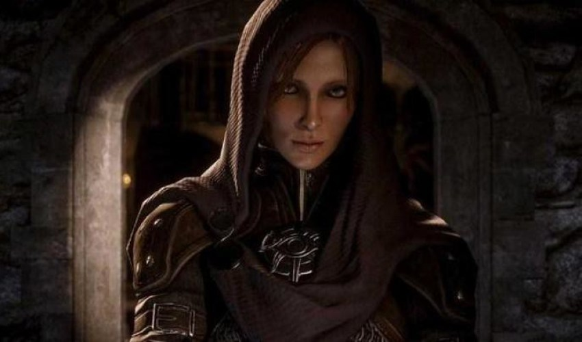 Dragon Age: Inquisition Relationships Inspired By The Last of Us, The Darkness 1