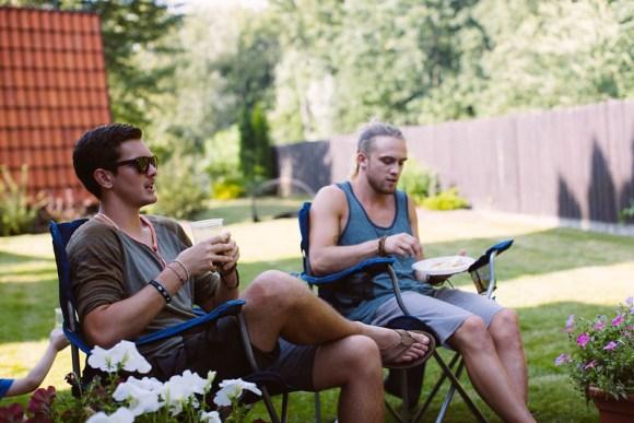 Backyard Bash (8/9/14)