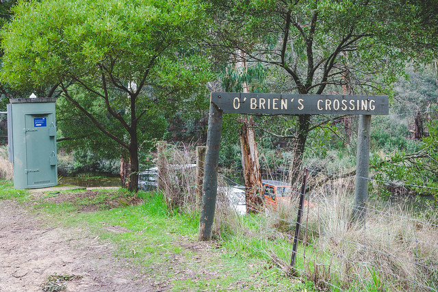O'Brien's Crossing