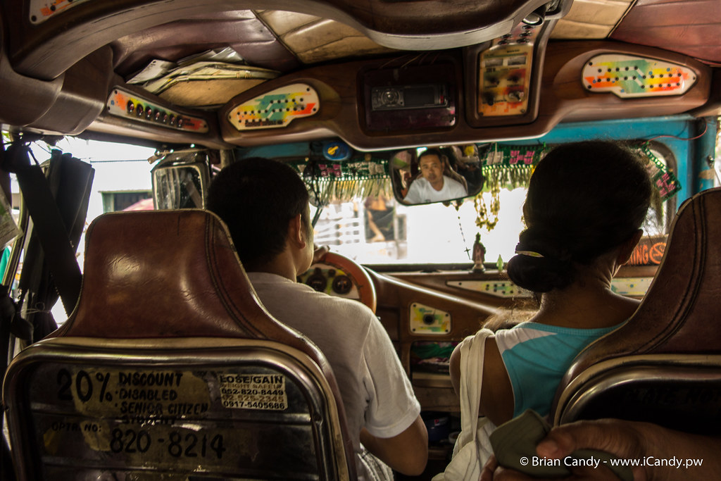 Jeepney Public Transport