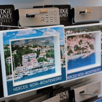Postcards: Herceg Novi (ME)