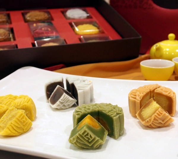 Eastin Hotel Ee Chinese Mooncake (19)